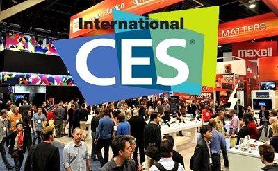 ACSR vous fait découvrir le salon CES (Consumer Electronics Show) de Las vegas